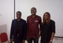 CFA, Austin Okere, Tech Hangout, Banke Alawaye