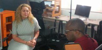 CFA, Jessica Hope, Startups, Technology