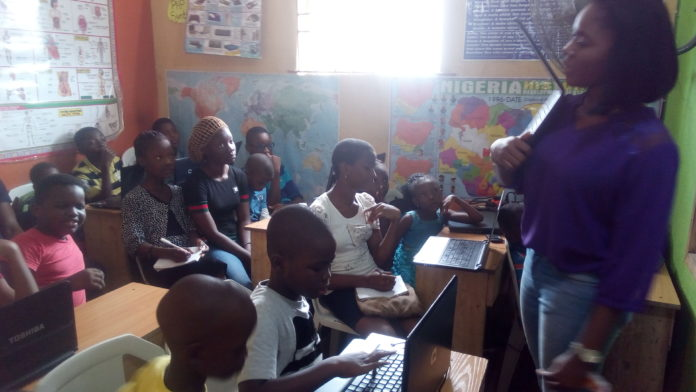 Software coding, Technology, Children in ICT