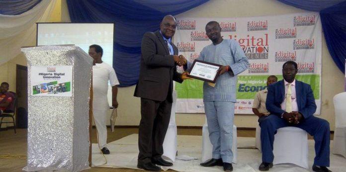 NCC, CECAD, Innovation, Polytechnic, Ibadan