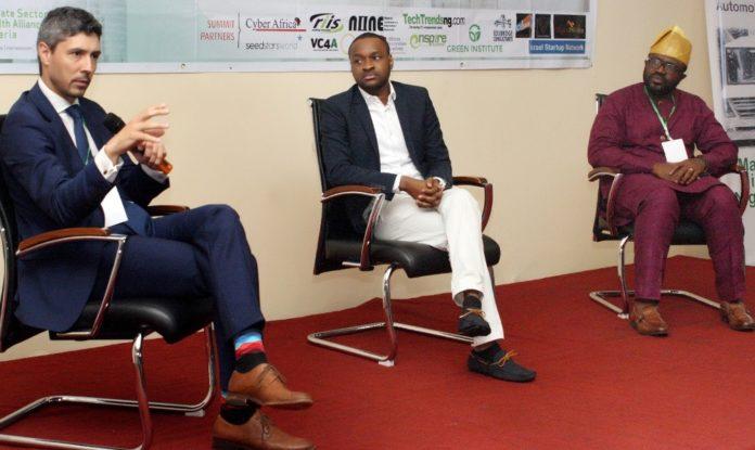 Technology Innovation, Nigeria, Health