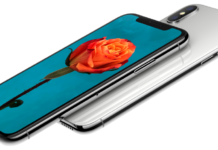 iPhone X, Smartphone, Samsung