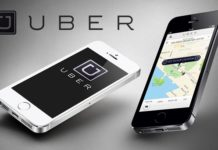 Mobile Apps,Uber, Workclick
