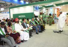 Danbatta, NCC, ITU, Nigeria