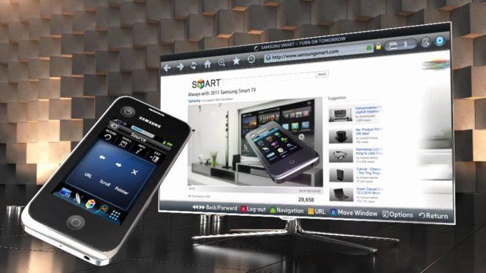Mobile TV, Smartphone, Technology, Internet