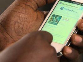 Mobile Internet, Sub-Saharan Africa, GSMA