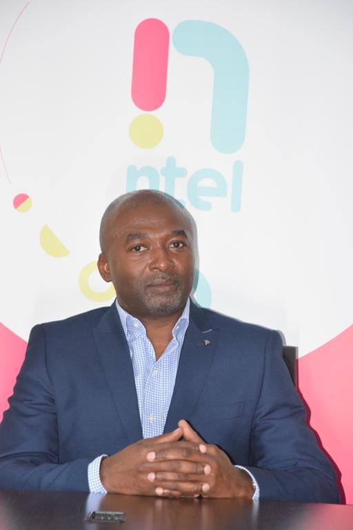 Ernest Akinlola , Ntel, Telecom