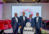 CWG Plc, Anniversary, Technology, Innovation, Austin Okere, James Agada