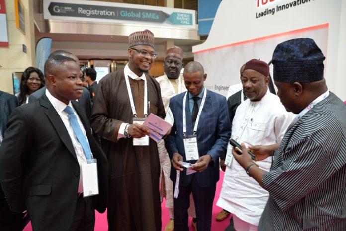 Isa Pantami, Sola Aderounmu, Gitex, Nigeria, National Assembly