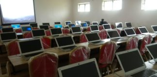 Imode, Kwara, ICT Roadmap, Nigeria, Sunday Folayan