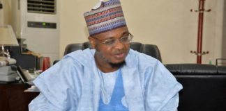 NITDA, Isa pantami, Public Internet Access CBN, Cyber attack, IT security