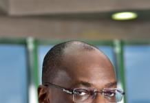 Kunle Elebute , KPMG