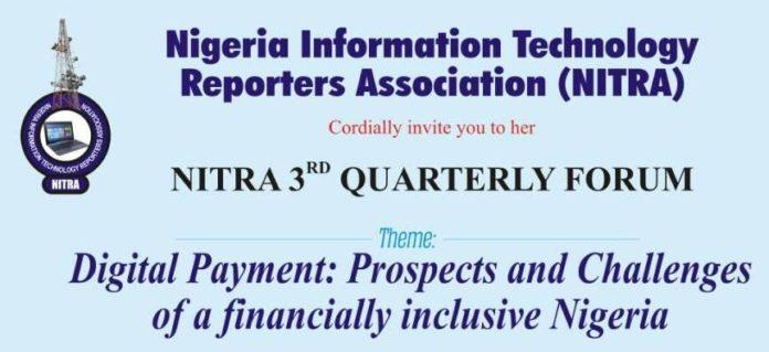 NITRA, CWG, Global Accelerex