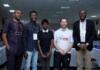 Bayo Adekanmbi, Chibueze Oguejiofor, Adeola Balogun, Corne Nagel, Onimisi Esho