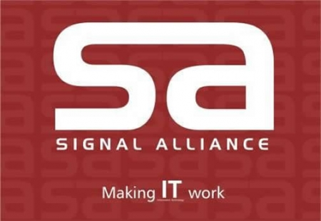 Signal Alliance, Cisco, Collins Onuegbu