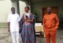 CWG Plc, Austin Okere, Anthonia Ehanmo, James Agada