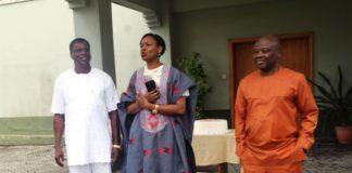 CWG Plc, Austin Okere, Anthonia Ehanmo, James Agada