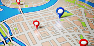 Google, Maps