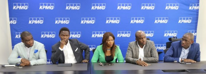 Olatunji Odumuboni, Boye Ademola, Nike Oyewolu, Ladi Asuni, Mayowa Agboade, KPMG