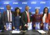 KMPG, Investment in Nigeria