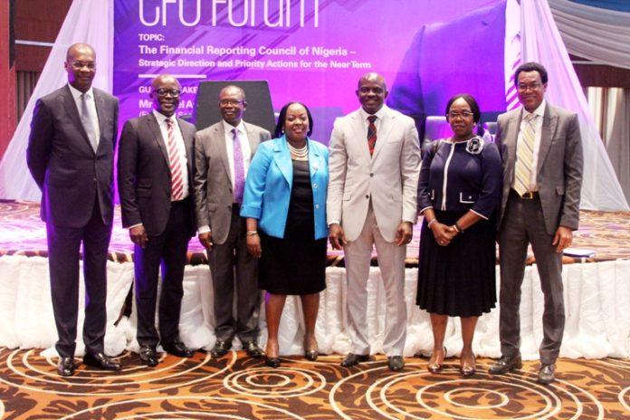 Kunle Elebute, Tola Adeyemi, Wole Obayomi, Agnes Lutukai, Daniel Asakpokhai, Bisi Lamikanra, Victor Onyenkpa, KPMG, FRCN