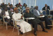 NCC, Kenneth Uzoekwe, Bako Wakil, Engr. Ubale Maska
