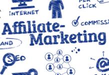 Jumia, Affiliate marketing