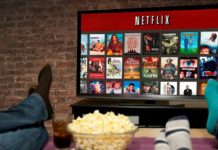 Netflix, Online viewing, Video