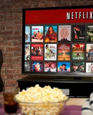 Netflix, Online viewing, Video