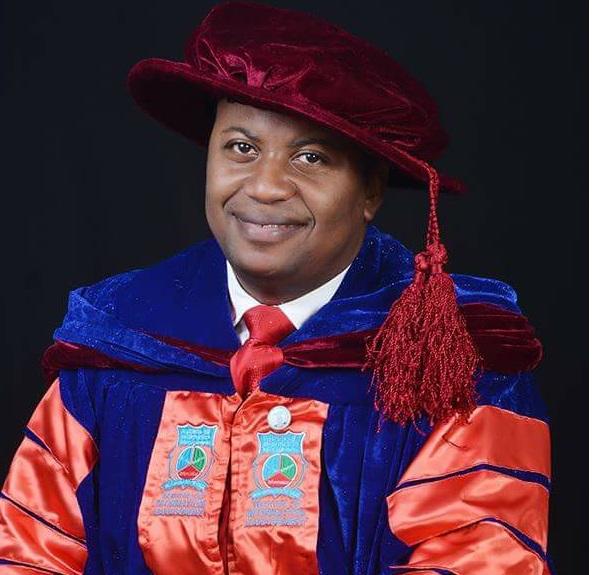 Amb-Dr. Oyedokun Ayodeji Oyewole