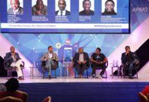 KMPG Nigeria, Data, Digital Offering, Fintech, Boye Ademola, Adebisi Shonubi