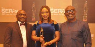 Gbemiga Owolabi, hioma Okolie, Emeka Oparah Airtel