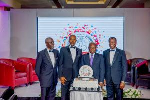 Abiodun Fawunmi, Philip Obioha, James Agada, Austin Okere, CWG Plc