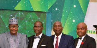 Vodacom, Nigeria, telecom Award