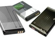 Phone Batery, Smartphone, Nigeria