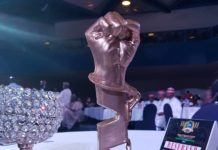 Sunday dare, NCC, Democracy Heroes Awards