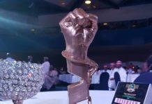 Sunday dare, NCC, Democracy Heroes Awards