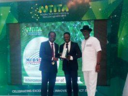 Lanre Ajayi, Ikechukwu Nnamani, Medallion Communications Limited