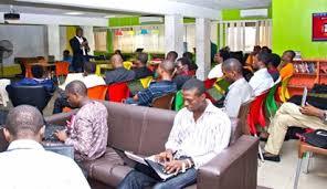 Tech startups , Adebayo shittu
