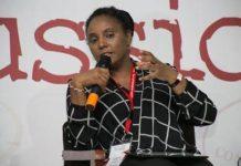 Kadaria Ahmed, Media Triaining