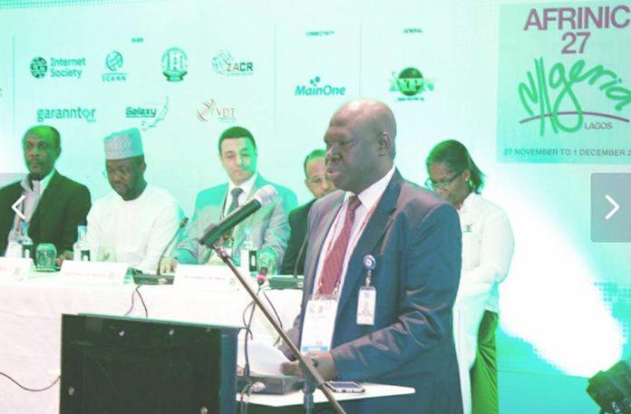 NCC, Broadband, Nigeria, Afrinic, Internet, Alhassan Haru, Umar Danbatta