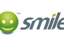 Smile, LTE, Broadband, Internet