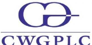 CWG Plc, James Agada, Austin Okere