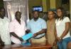 Sakirudeen Arowooye, Joseph Odusanya, Engr. Samuel Ajiboyede, Matattu, Prince Adeola Adegbite, Kemi Ayinde