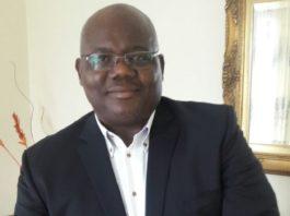 Dr. Ing. Pierre-F. Kamanou, GTS-Infotel
