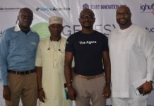 tech startups, Nigeria, Chukwuemeka Fred Agbata, Mohammed Ibrahim, Genesys Tech Hub