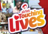 Airtel Touching Lives, Nigeria, Telecom, CSR