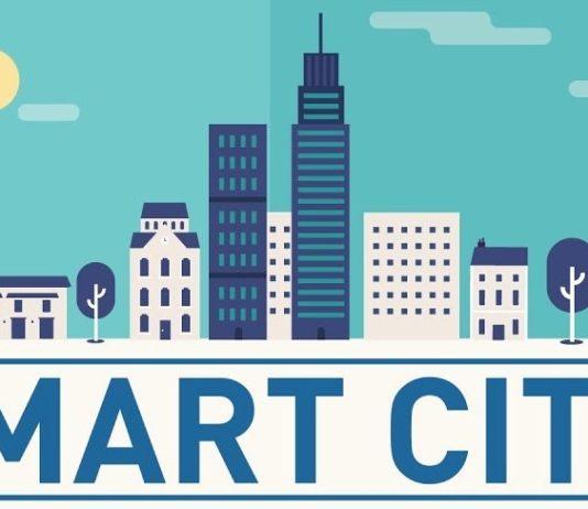 Smart city, GSMA, Technology, IoT