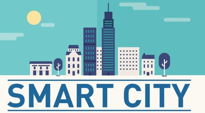 Smart city, GSMA, Technology, IoT