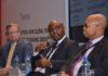 Wiebe Boer, Mr Lanre Koladem Ben Akabueze , Vodacom Bysiness